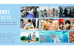 Japanese Film Festival to delight Hanoi audiences