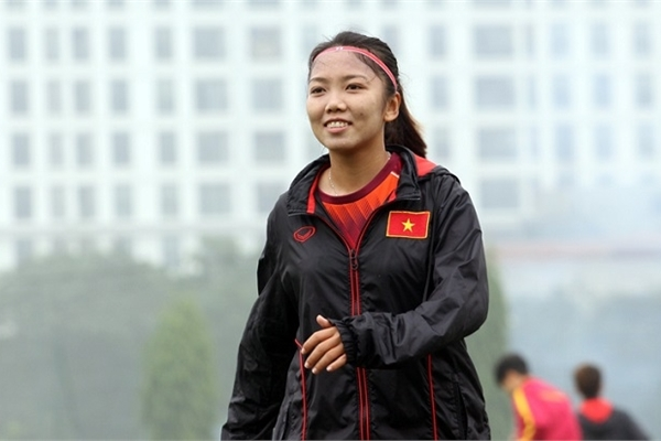 Vietnam confident towards securing a place in Tokyo 2020 Olympics, says Huynh Nhu