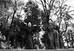 Vietnamese 'ca tru' art honoured by Google