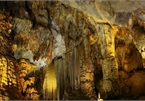 Impressive beauty of five Ban On Caves