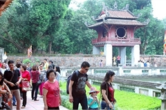 Temple of Literature to reopen from May 14
