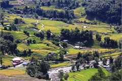 Summer time in Ta Van - Lao Chai valley wows travellers