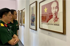 Museum opens space for propaganda posters