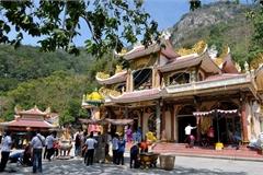 Exploring Ba Den mountain in Tay Ninh