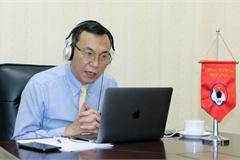 AFF proposes postponing AFF Suzuki Cup 2020 to 2021