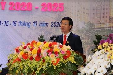Provinces convene Party congresses for 2020-2025 tenure