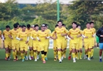 Vietnam's national team convene for first gathering in 2020