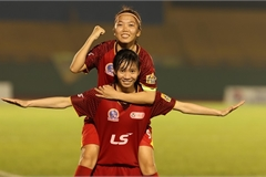 HCM City I crowned national women's champions with one game in hand