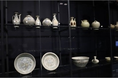 Vietnamese ceramic artefacts to be promoted in ROK