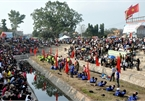 Promoting heritage values of tug-of-war games and rituals