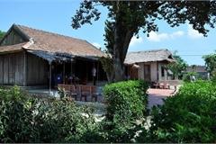Visiting memorial house dedicated to General Vo Nguyen Giap in Quang Binh