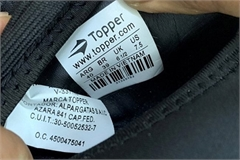 """Chinese imports bearing """"Made-in-Vietnam"""" labels remain rampant"""