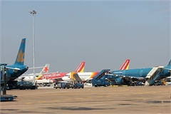 Air transport business requirements amended for newcomers