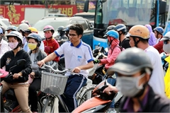 HCMC to take steps to cope with air pollution