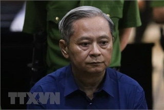 Former HCMC vice chair faces 7-8 years in jail