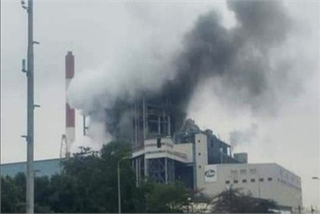 Imported, domestic coal mixture suspected as cause of power plant explosion