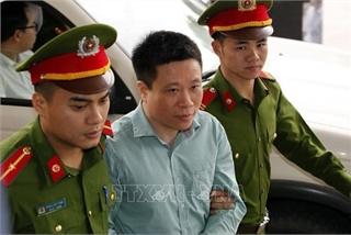 Former OceanBank chairman gets extra 15 years behind bars