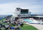 Coronavirus hits cruise tourism hard as ships suspend operations