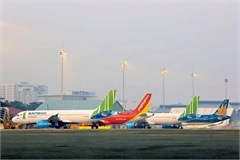 Vietjet petitions for reallocation of JPA flight operation rights