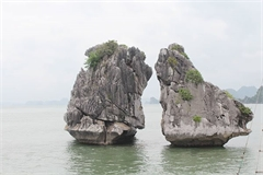 Halong Bay to reopen after seven-week shutdown