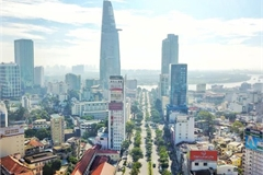 HCM City moves closer to smart city model