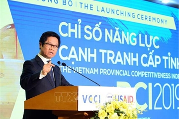 More than half of Vietnamese businesses reportedly pay informal charges