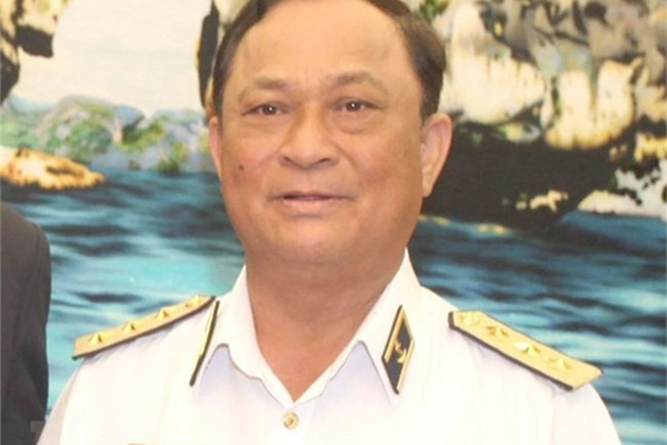 Former deputy defense minister expelled from Party