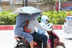 Prolonged heat wave expected