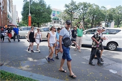 Vietnam may welcome tourists in third quarter