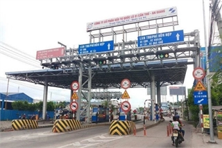 Transport Ministry proposes State to compensate controversial BOT tollgates