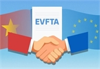 Winners, losers expected from EVFTA