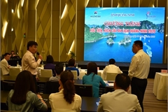 Van Don-Danang air route set to reopen next month