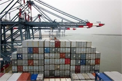 Vietnam's logistics industry hit hard by Covid-19 pandemic