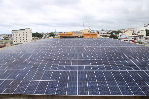 Limit on capacity continues to hinder solar panel installation