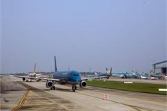 Noi Bai, Tan Son Nhat runway upgrades set for July