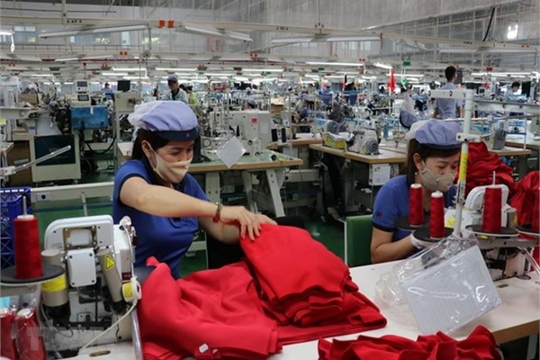 Covid-19 affects 30.8 million employees in Vietnam