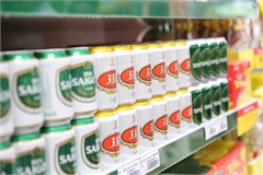 VN government to sell stake in country's biggest brewery