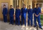 Hung Yen police bust large online gambling ring