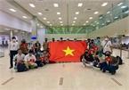 Some 14,000 Vietnamese prioritized for repatriation