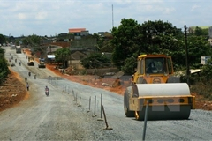 Dak Nong to have expressway to HCM City