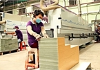 China is largest plywood investor in Vietnam