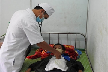 Dak Nong rushes to isolate eighth outbreak of diphtheria