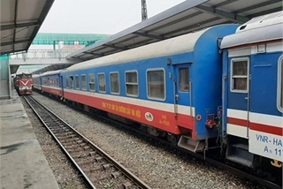 North-south trains to be halted due to Covid-19