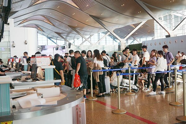 Vietnam expected to lose nearly 14 million international arrivals