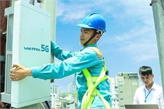 Viettel, MobiFone allowed to launch 5G commercial pilot