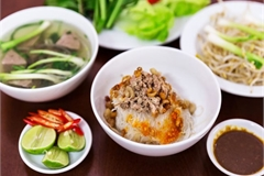 Gia Lai-style dried Pho