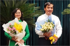 HCMC govt has two new vice chairpersons