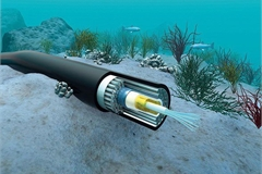 Broken undersea cables need several weeks to be repaired
