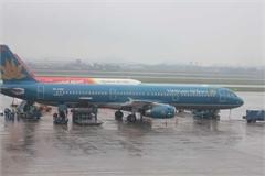 Vietnam Airlines' stock put on warning list