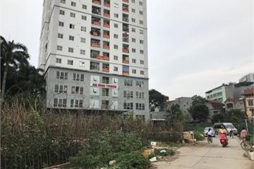 Hà Nội: Cư dân hoang mang vì dự án chưa được giao đất